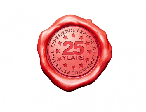 Prestige Celebrates 25 Years!